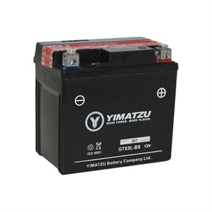 Batterie Yimatzu Pour Mini VTT