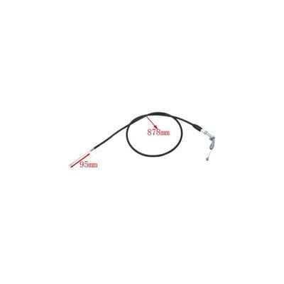 Cable a Gaz Pour Mini Moto 50CC a 125CC 34.6''