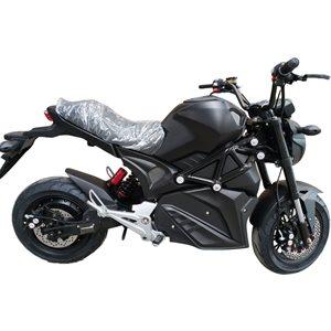 Scooter Electrique Havoc 72 Volts