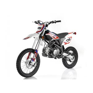 Moto Gio VM125 4 Vitesses Manuel