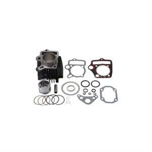 Kit Cylindre, Piston, Gasket 125CC