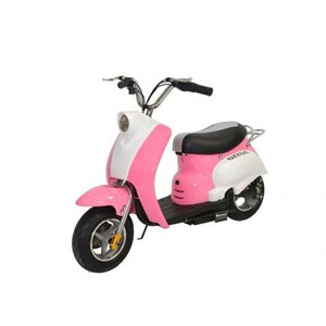 Scooter Électrique Gio Swift Moped
