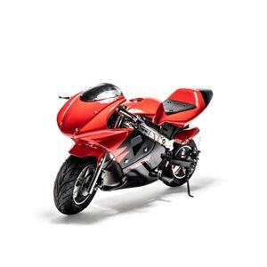 F1 Pocket Bike Gio Électrique