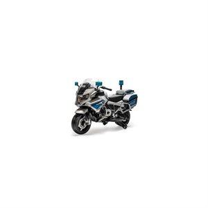 Moto Electrique Gio Protector Police Bike