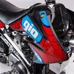 Moto Gio Gx 70 Automatique
