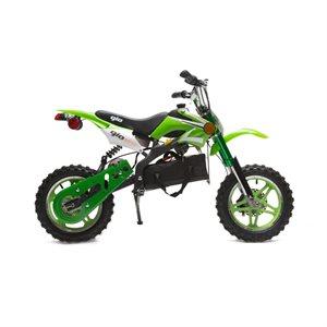 Moto Electrique Gio Onyx